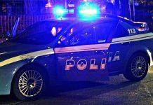 Arresti a Siena