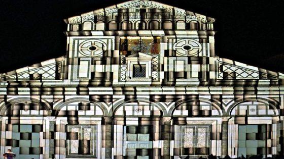 Più di mille per vedere San Miniato trasformata da Cauteruccio