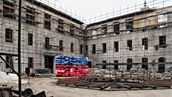 Nuovo bando per il recupero di Sant'Orsola