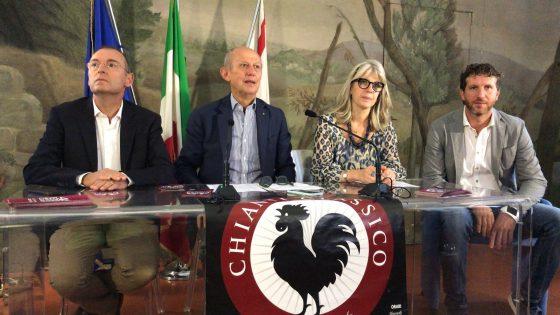 Expo Chianti Classico: al via la 48esima edizione