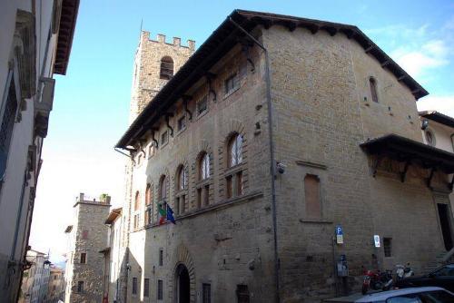 Archivio stato Arezzo