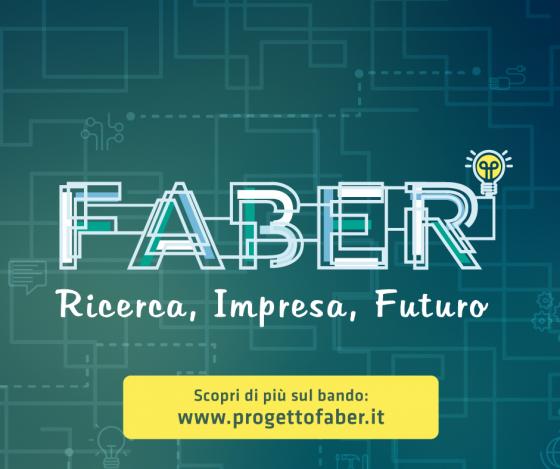 Faber 2: 10 ricercatori inseriti in aziende del Fiorentino e Arezzo