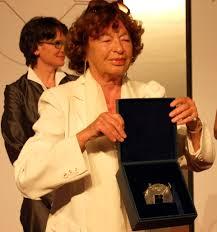 Inge Feltrinelli: Cortona perde un'amica carissima