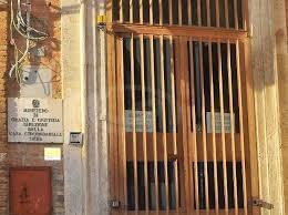 Detenuto non rientra in carcere Siena, scatta evasione