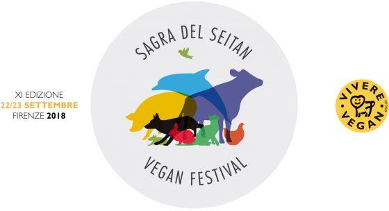 Sagra del Seitan, torna a Firenze lo storico festival vegan