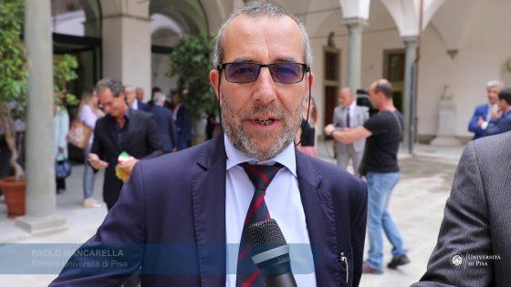 "Leggi razziali: 'mea culpa' atenei, rettore Pisa ""Mai più obbedire"""