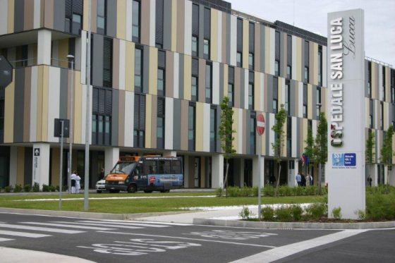 Marchetti (Fi): stop al ricovero promiscuo nell'ospedale San Luca di Lucca