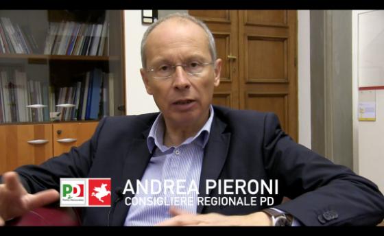 Pieroni (PD): il congresso rischia essere occasione persa
