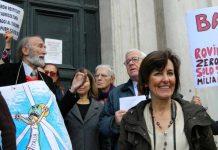 Mariarita Signorini Italia Nostra