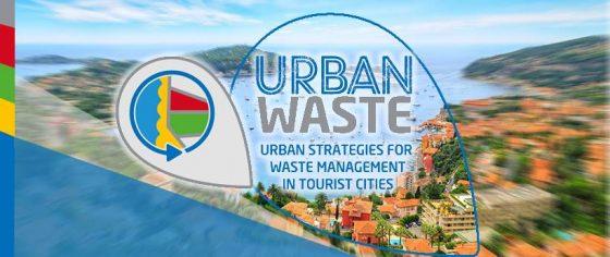 Urban Waste: borracce gratuite per promuovere uso acqua di rete