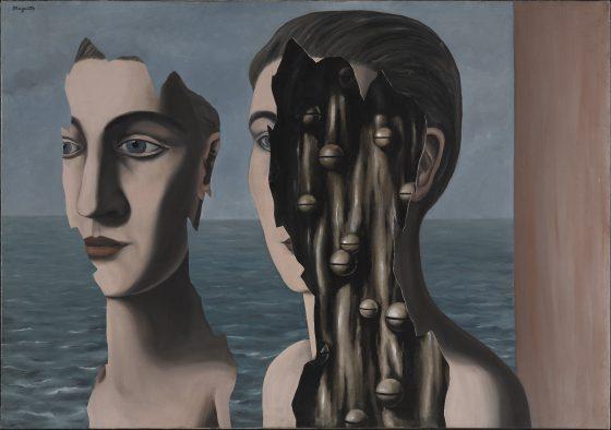 """Palazzo Blu, Pisa: """"Da Magritte a Duchamp"""""""