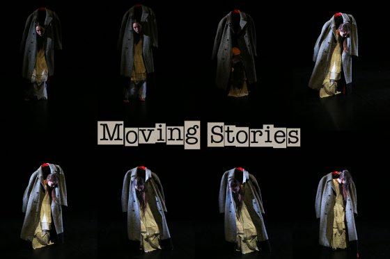 """Teatro Studio: al via la III edizione di """"Moving Stories"""" diretto da Paola Vezzosi"""