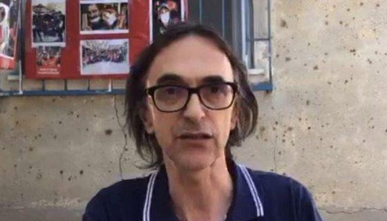 Attivista fermato in Turchia: resta in attesa espulsione