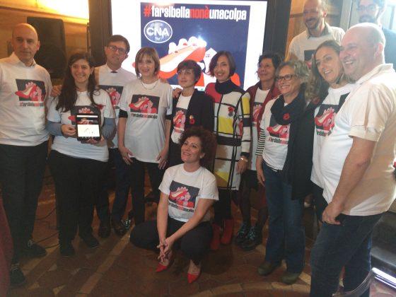 #Farsibellanonéunacolpa: la campagna della Cna sostenuta dal Comune di Firenze