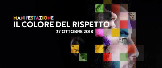 """""""Il colore del rispetto"""", Cgil fiorentina domani alla manifestazione a Scandicci"""