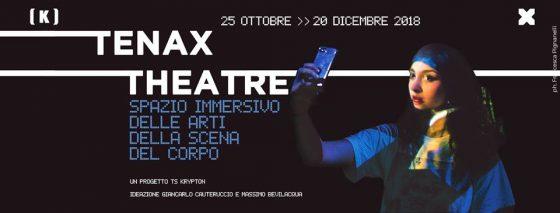 Tenax Theatre, musica, danza, teatro e performing art