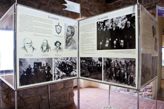 Un biglietto unico per i musei dell'Amiata. Presentato il progetto a Castel del Piano