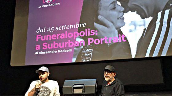 Critico per un giorno: 'Funeralopolis'