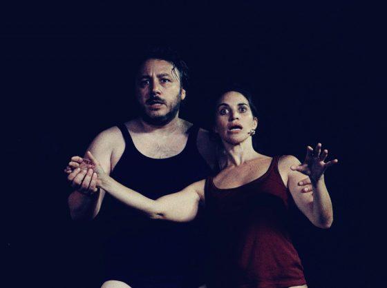 """Teatro Fabbrichino: debutta """"Happy Hour"""", il nuovo lavoro di Cristian Ceresoli"""