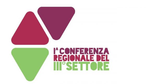 Terzo settore: verso la prima Conferenza regionale