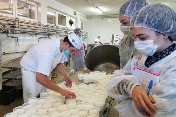 Istituto Agrario di Firenze presenta il percorso di Enofood.com