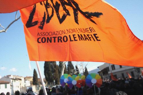 Siena: evento Libera per Giornata memoria vittime mafie