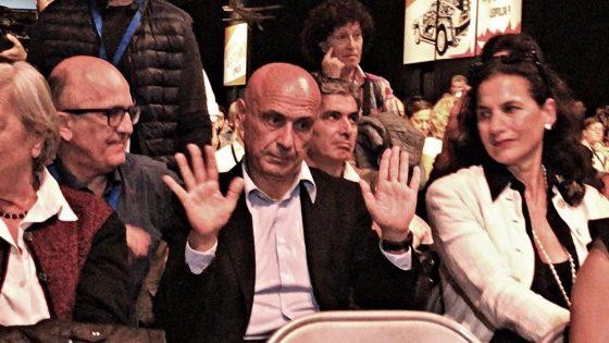 """Candidatura Minniti guida PD: """"Al momento no"""""""