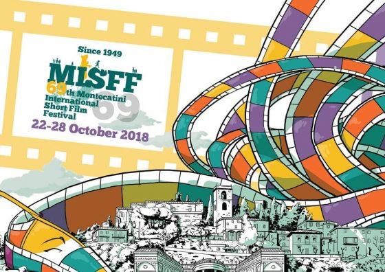 69° MISFF – Montecatini International Short Film Festival dal 22 al 28 di ottobre