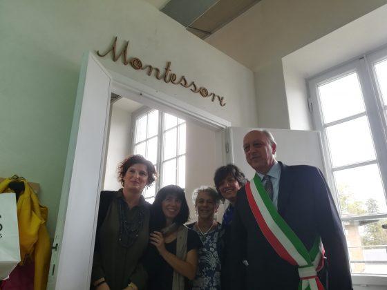 Scuola Montessori: a Lucca cresca la sperimentazione