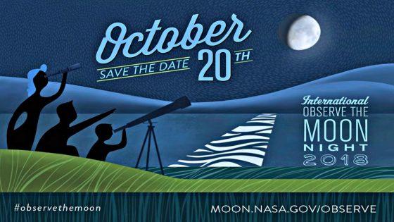 Notte della Luna, tutto il mondo ad ammirarla