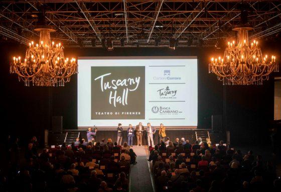 Obihall: da gennaio 2019 si chiamerà TuscanyHall