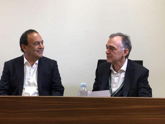 Accoglienza: Rossi e Lucano insieme per nuove politiche più umane
