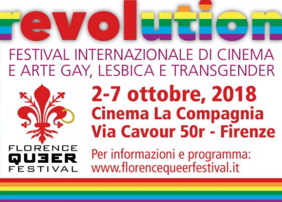 Florence Queer Festival 2018