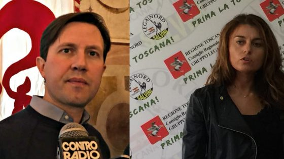 """Aeroporto: Ceccardi, """"pressioni politiche per masterplan"""", Nardella """"accuse gravi"""""""