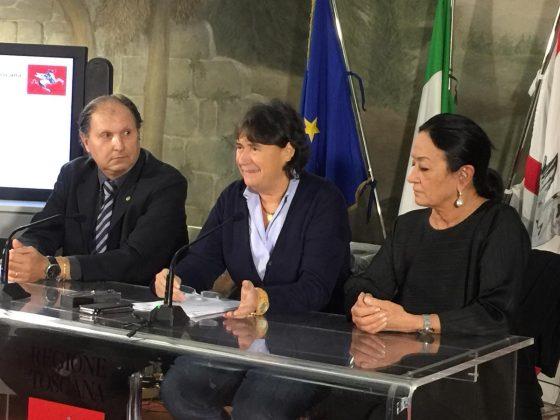 Vaccini contro l'influenza, in Toscana si parte lunedì