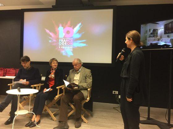 France Odeon festeggia 10 anni, domani l'inaugurazione