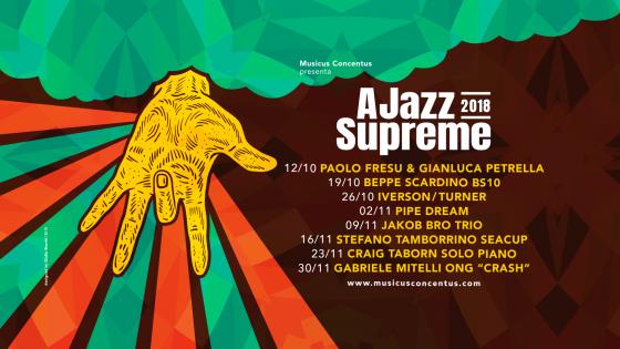 Torna A Jazz Supreme! 8 concerti con le migliori proposte del jazz contemporaneo
