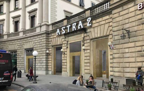 Firenze: l'Astra 2 di piazza Beccaria rimarrà cinema