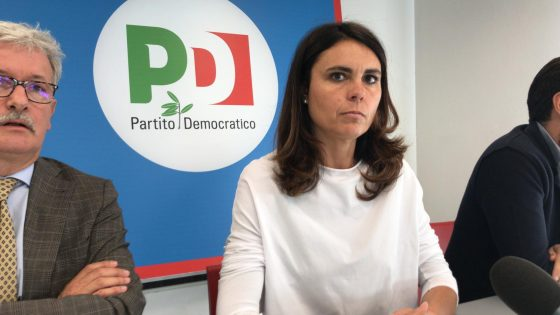 "Bonafè: ""Pd Toscana punto riferimento nazionale"""