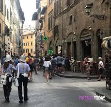 Firenze, FdI:  pedonalizzare via De' Neri