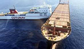 Collisione navi, Lega: conoscere se rischi per costa Toscana