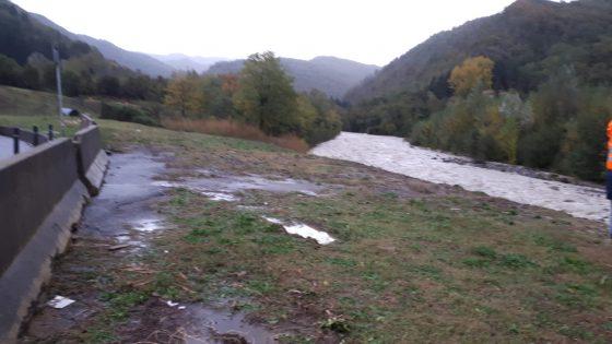 Maltempo, Toscana: le situazioni aggiornate di Lunigiana (Pontremoli), Lucca e Siena