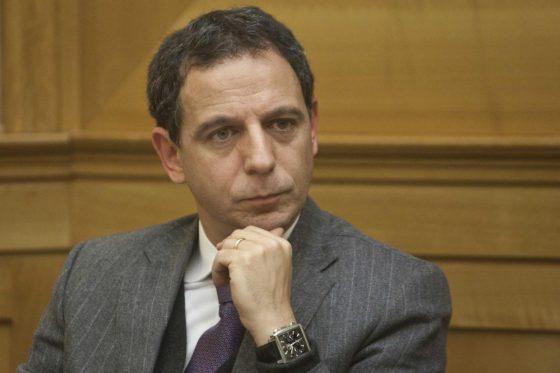 Processo STE: 2 anni a ex deputato Parisi (FI)