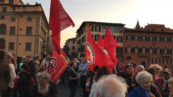 Firenze: un migliaio a manifestazione solidarietà Riace