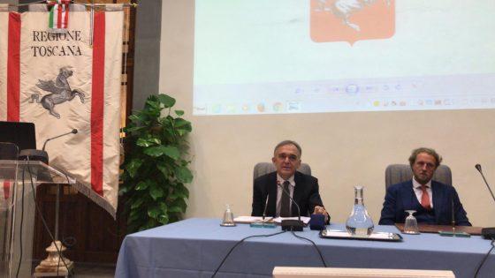 Toscana: Pegaso d'Oro alla memoria di Giampiero Maracchi