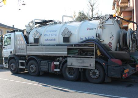 Protesta camion spurgo, traffico in tilt a Firenze