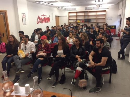 Firenze, studenti iraniani denunciano: DSU  ci esclude  da borse studio