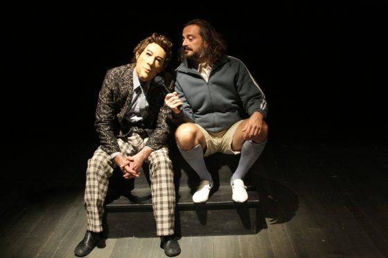 """Teatro Studio: i Gogmagog in prima nazionale con """"Giovanni per campare digiunava"""""""