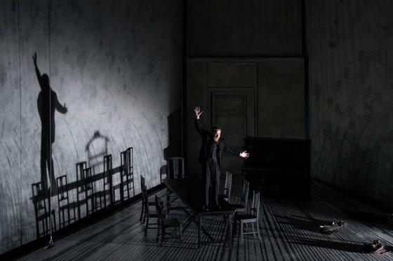 "Pergola: Marco Sciaccaluga dirige ""John Gabriel Borkman"""