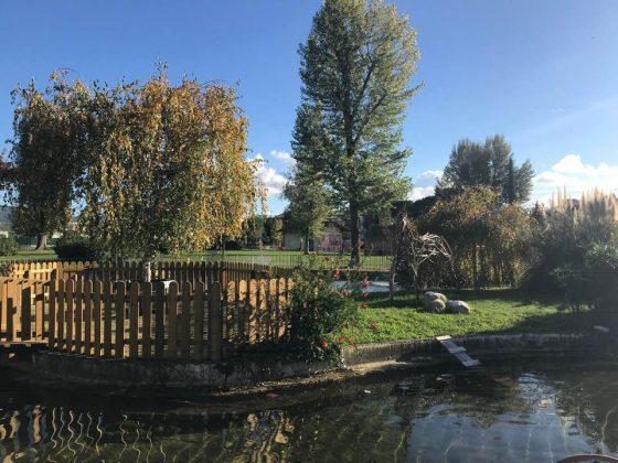 """Una """"recinzione verde"""" all'Anconella: il 1° agosto parco in festa tutto il pomeriggio"""